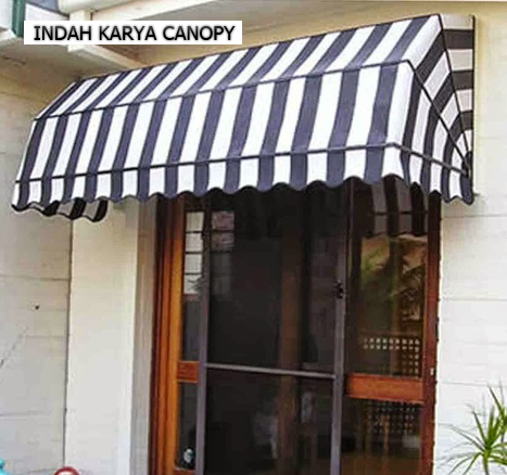 Canopy Lipat
