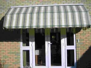 Canopy Kain sebagai pelengkap dekorasi Rumah