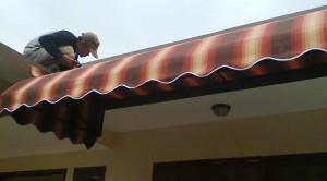 Canopy Permanen