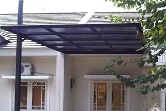 kanopi polycarbonate 8