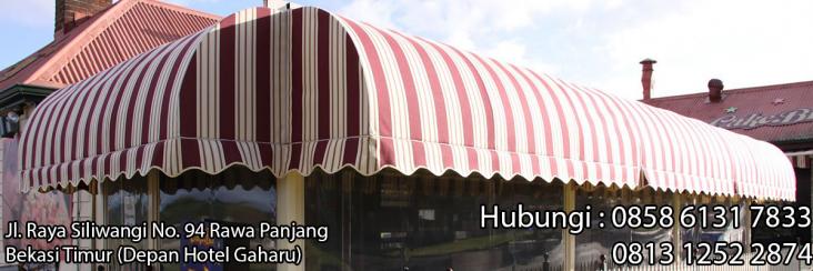 Canopy Kain Bekasi